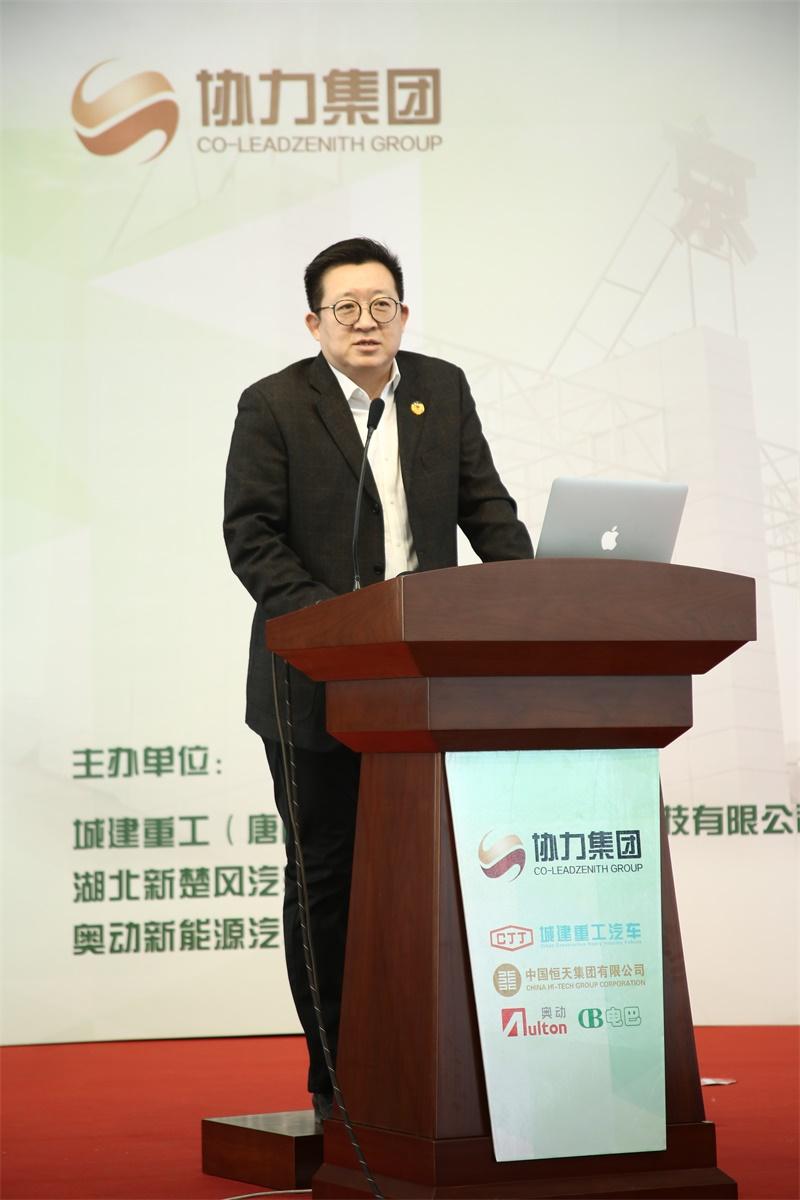 用心做企业 用爱馈社会——记丰台区政协委员庞忠